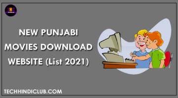 New Punjabi Comedy Movies Download 2021
