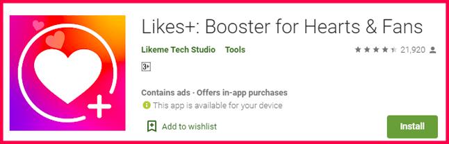 Like-Booster-Instagram-Like-Increase-App